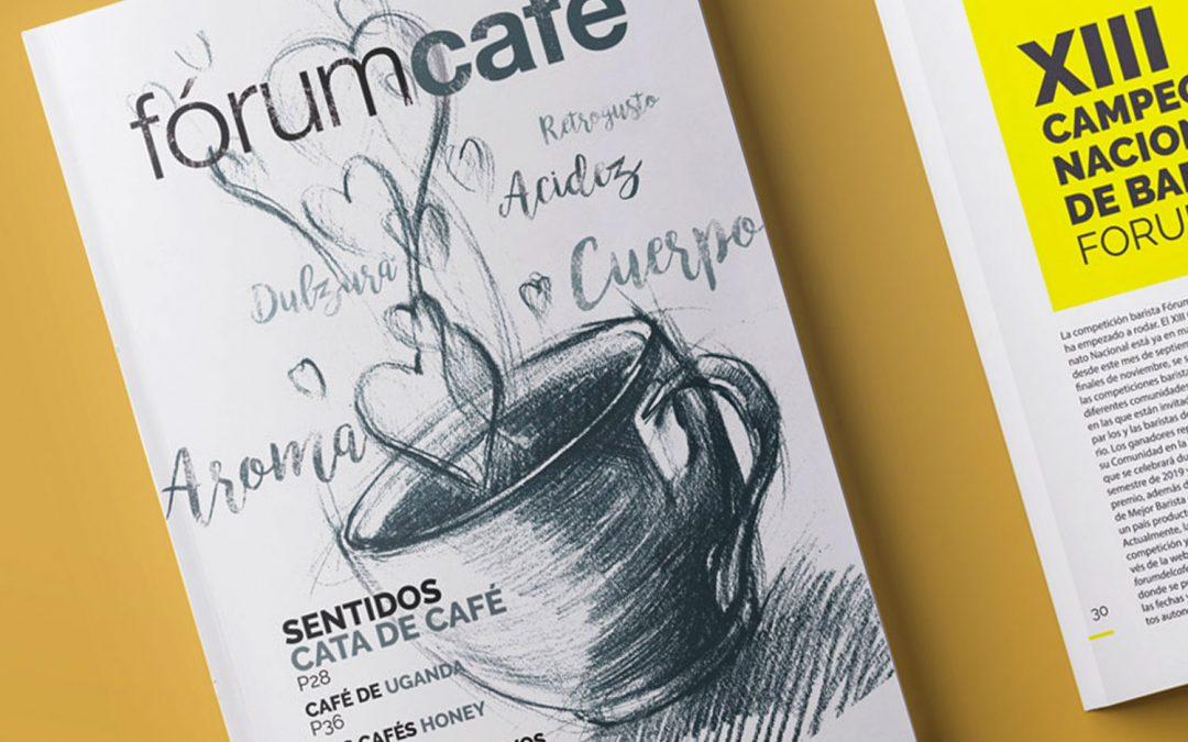 Fórum del Café
