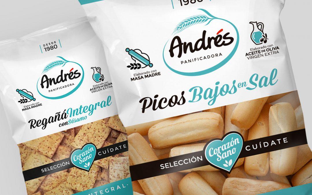 Picos Andrés