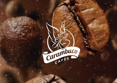 Cafés Carambuco