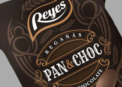 PAN&CHOC